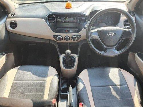 Hyundai Xcent 1.1 CRDi S 2016 MT in Mumbai
