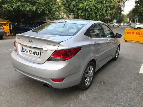 Used 2013 Hyundai Verna CRDi SX MT in New Delhi