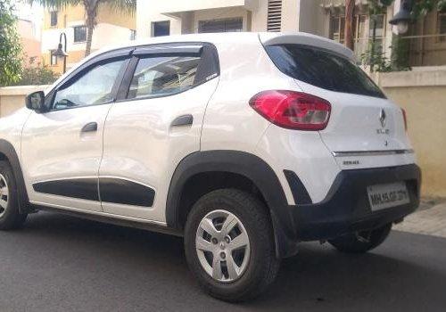 Used 2018 Renault KWID MT for sale in Nashik