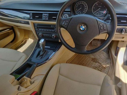 2010 BMW 3 Series 320d Luxury Line AT in Hyderabad