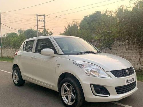 2017 Maruti Suzuki Swift LDI MT for sale in Ludhiana