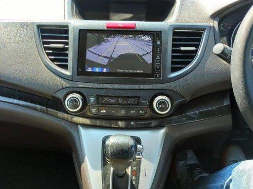 Used 2015 Honda CR V 2.0 AT in Mumbai