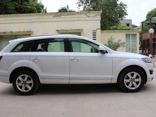 2014 Audi Q7 4.2 TDI quattro AT in Ahmedabad