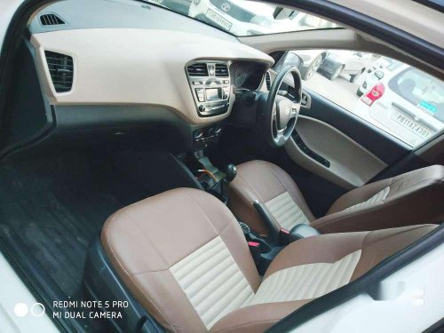 Used Hyundai i20 Magna 2015 MT for sale in Patiala