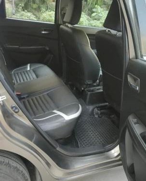 2018 Maruti Suzuki Swift AMT VXI AT for sale in Pune