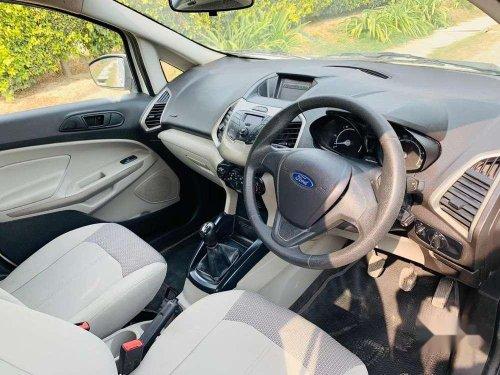 Ford Ecosport EcoSport Ambiente 1.5 TDCi, 2016, Diesel MT in Noida