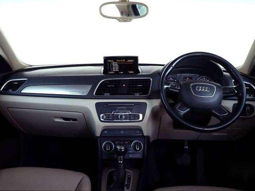 Audi Q3 35 TDI Premium Plus + Sunroof, 2015, Diesel AT in Jalandhar