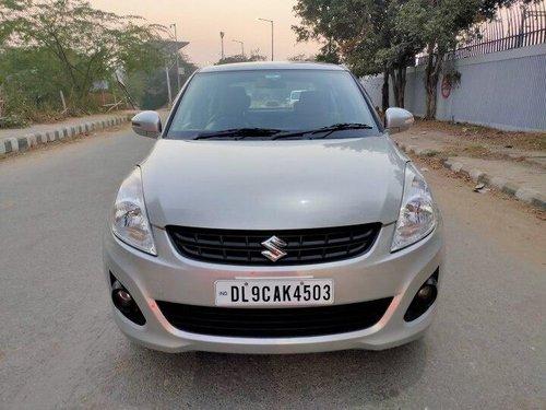 2015 Maruti Swift Dzire 1.2 Vxi BSIV MT in New Delhi