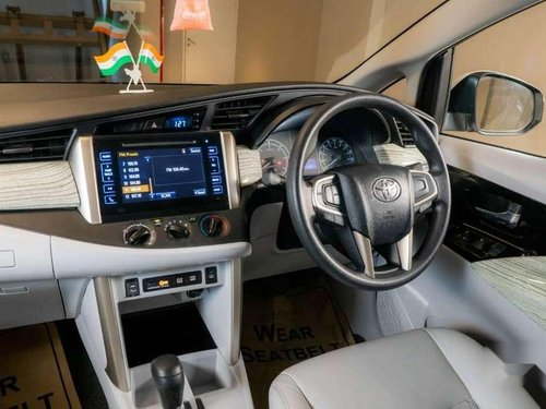 Toyota Innova 2019 AT for sale in Hyderabad-9