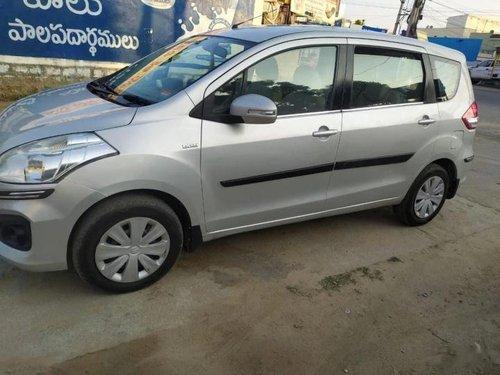 2017 Maruti Suzuki Ertiga SHVS VDI MT for sale in Hyderabad