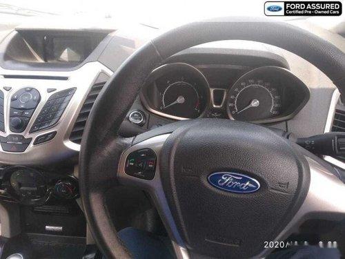 2013 Ford EcoSport 1.5 DV5 MT Titanium Optional in Coimbatore