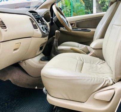 Used 2005 Toyota Innova 2004-2011 MT in Bangalore