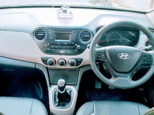 Hyundai Xcent S 1.2, 2015, Petrol MT in Allahabad