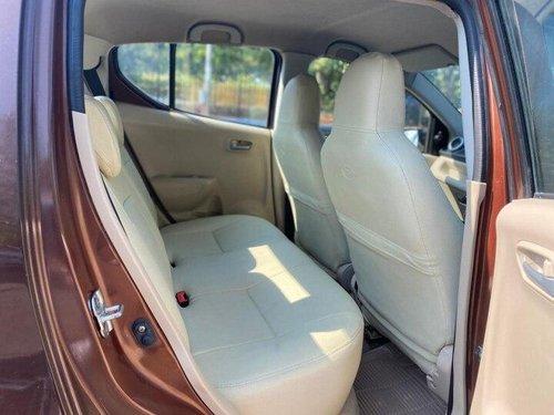 2013 Maruti Suzuki A Star AT for sale in Mumbai
