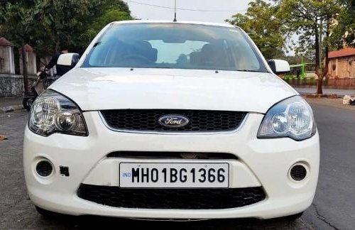 Used 2013 Ford Fiesta Petrol Style MT in Pune