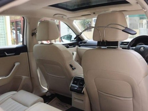 2018 Skoda Superb LK 2.0 TDI AT for sale in Ahmedabad