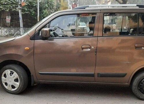 Maruti Wagon R VXI 2015 MT for sale in Kolkata
