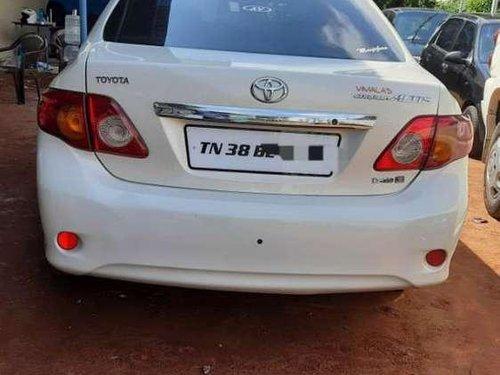 Used 2010 Toyota Corolla Altis MT for sale in Coimbatore