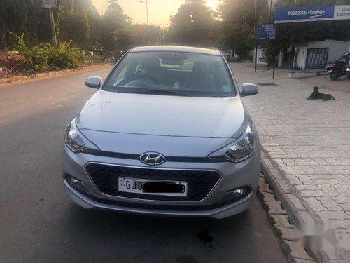 2017 Hyundai Elite i20 MT for sale in Vadodara
