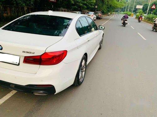 BMW 5 Series 530d M Sport, 2018, Diesel AT in Thane