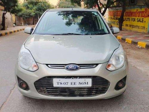 Ford Figo 2014 MT for sale in Hyderabad