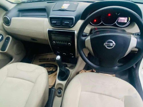 2016 Nissan Terrano XL MT for sale in Thrissur