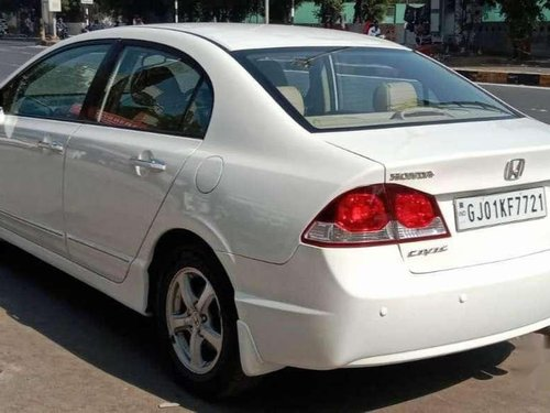 Honda Civic 1.8V Manual, 2010, Petrol MT in Ahmedabad