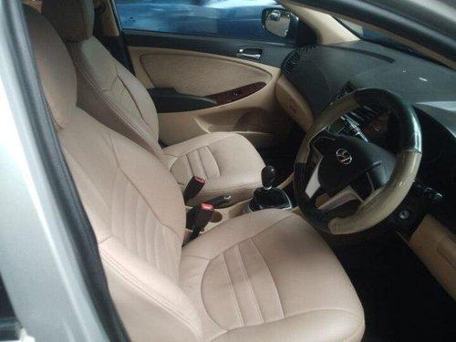 Hyundai Verna 1.6 SX 2012 MT for sale in Bangalore