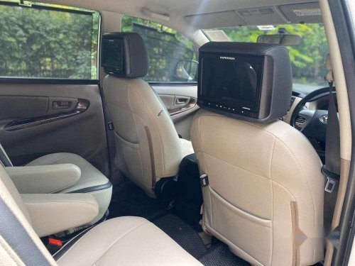 Toyota Innova 2.5 G 7 STR BS-IV, 2015, Diesel MT in Ghaziabad