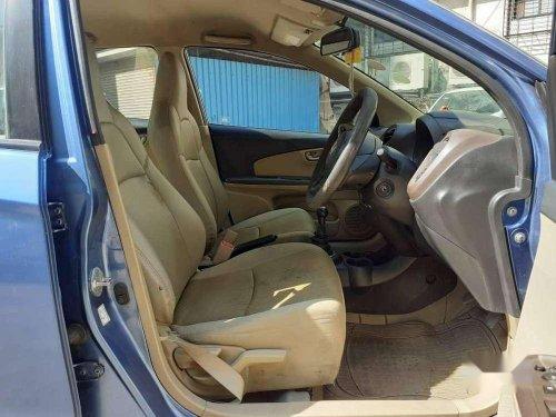 Used Honda Amaze VX i DTEC 2013 MT in Mumbai