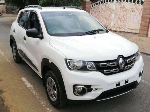 Renault KWID RXT 2016 MT for sale in Coimbatore