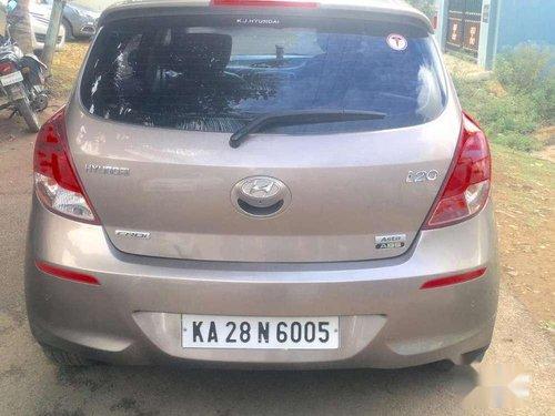 2013 Hyundai i20 Asta 1.4 CRDi MT for sale in Chitradurga