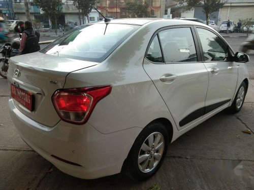 Used 2017 Hyundai Xcent MT for sale in Ludhiana