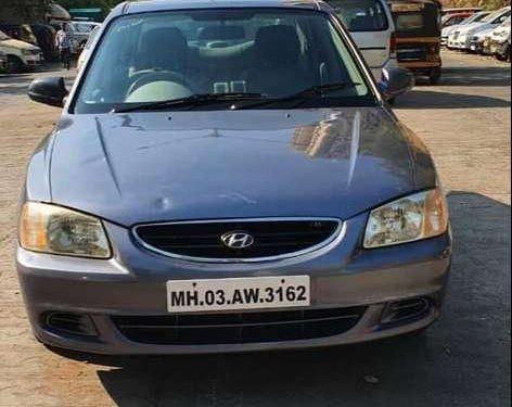2010 Hyundai Accent Executive MT for sale in Mumbai
