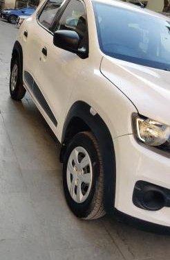 Used Renault KWID 2018 MT for sale in Ahmedabad