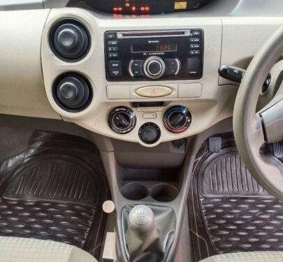 Used 2014 Toyota Etios Liva G MT in New Delhi