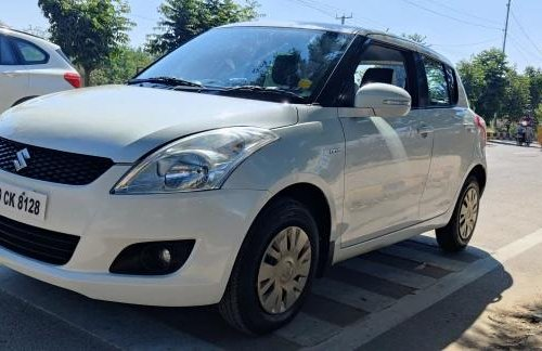 2012 Maruti Suzuki Swift VDI MT for sale in Hyderabad
