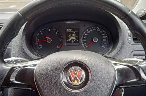 2017 Volkswagen Vento 1.5 TDI Highline MT in Coimbatore