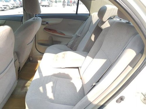 Toyota Corolla Altis G 2009 MT for sale in New Delhi-4