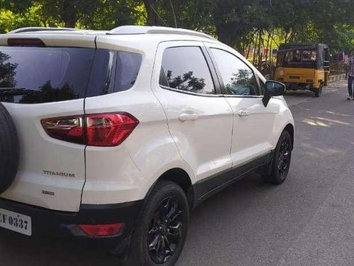 2016 Ford EcoSport MT for sale in Visakhapatnam