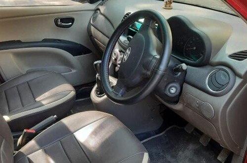 2012 Hyundai i10 Magna 1.2 MT in Pune