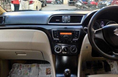Maruti Ciaz VDi Option SHVS 2018 MT for sale in Ahmedabad
