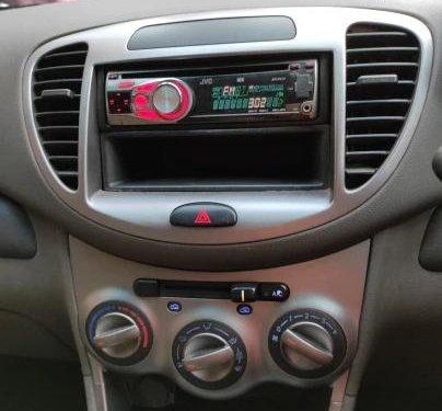Hyundai i10 Era 1.1 2012 MT for sale in Kolkata
