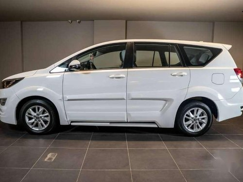 Toyota Innova 2019 AT for sale in Hyderabad-17