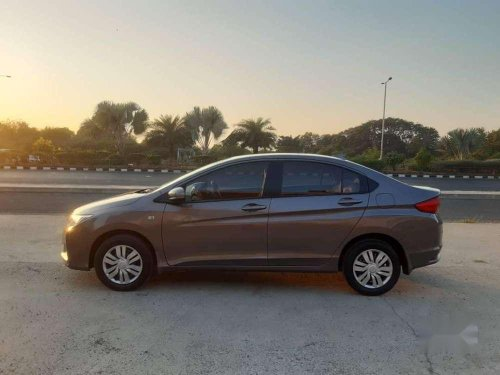 Used 2016 Honda City AT for sale in Rajkot