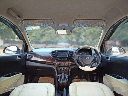 2018 Hyundai i10 Sportz AT for sale in New Delhi