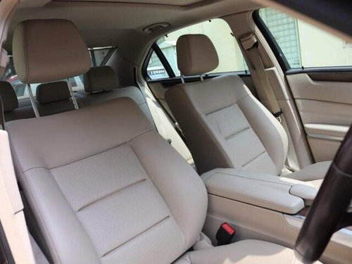 Used 2014 Mercedes Benz E Class AT in Ahmedabad