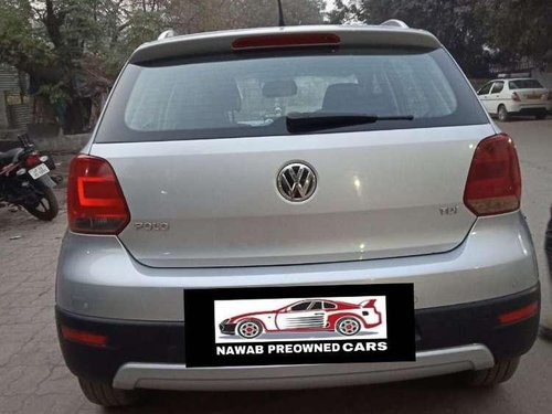 Volkswagen Polo 2015 MT for sale in Lucknow