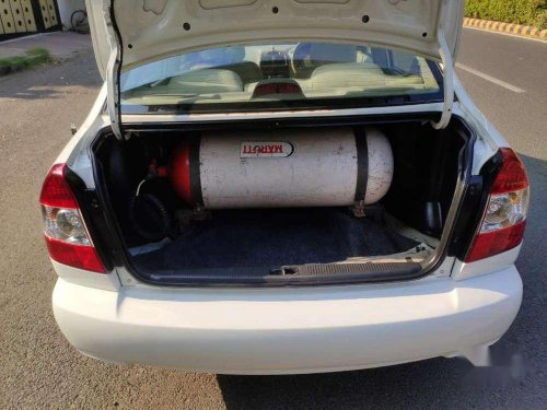 Used 2010 Hyundai Accent CRDi MT for sale in Ahmedabad