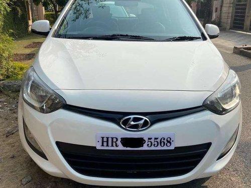 Hyundai I20 Sportz 1.4 CRDI 6 Speed BS-IV, 2012, Diesel MT in Chandigarh